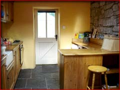 County Mayo in the West of Ireland - rental accommodation in The Neale