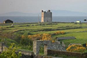 mayo-ireland-easkey-odowd-castle