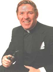 The Author - Fr Seán Noone