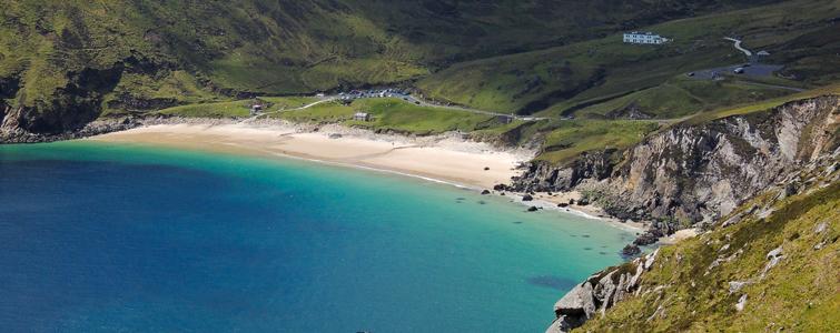 Achill Island County Mayo Ireland