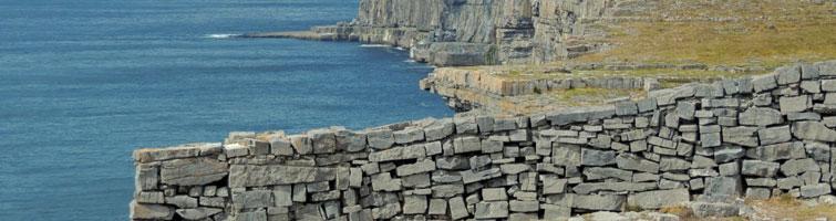 Archaeology, Aran Islands, Co  Galway West of Ireland   mayo
