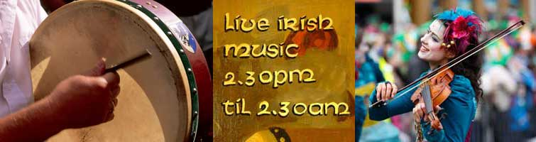 Traditional Music in Co  Mayo, in the West of Ireland   mayo