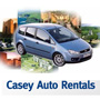 Casey Car Rental